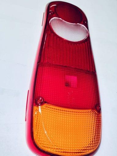 klosz lampy tył truck