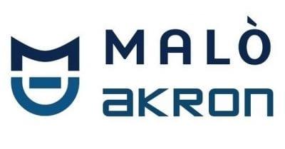MALO-AKRON LOGO