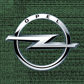 Stacyjka z wkładką i kluczykami Opel Movano