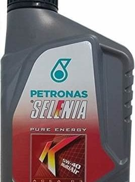SELENIA K PURE ENERGY