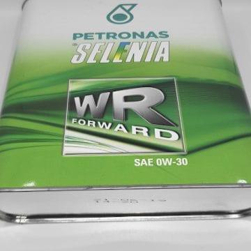 olej silnikowy fiat diesel Petronas