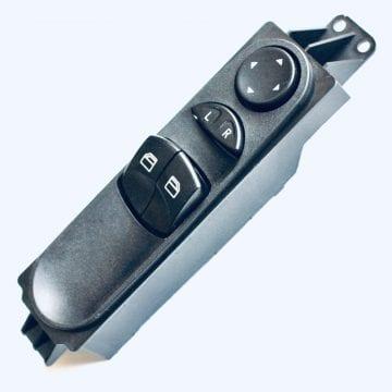 Przełącznik sterowania szybami Volkswagen Crafter 5056P-72
