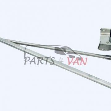 Mechanizm wycieraczek przednich, ramiona Peugeot Partner parts4van