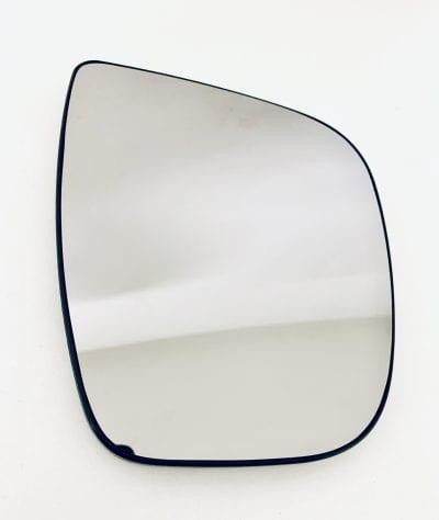 Szybka szkło wkład lusterka Peugeot Partner po 2008 parts4van