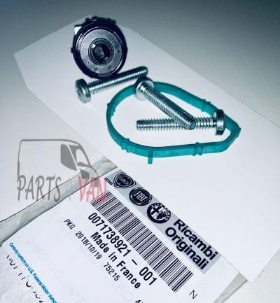 Potencjometr czujnik położenia przepustnicy Fiat Doblo 1,2 8v 71738921 parts4van