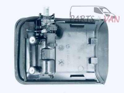Klamka drzwi przesuwnych prawych Citroen Berlingo Fast FT94500 PARTS4VAN
