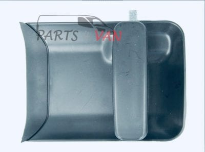Klamka drzwi przesuwnych prawych Peugeot Partner FT94500 parts4van