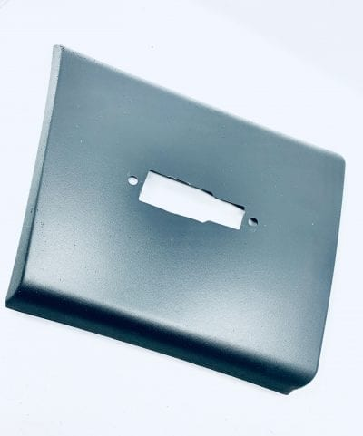 Listwa nakładka boczna prawa Citroen Jumper Maxi 2006 -14 FT90822 parts4van