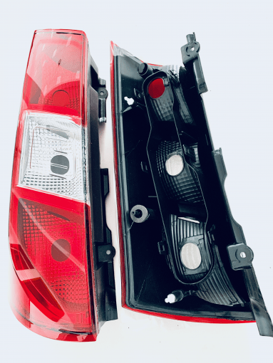 Lampa tylna 28M187-E Dacia Dokker parts4van