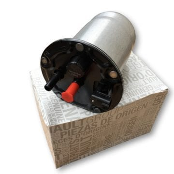 164004350R Filtr paliwa z obudową Opel Movano 2,3 CDTI
